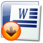 Download-word